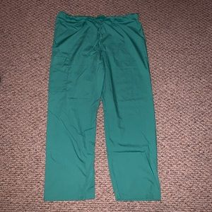 Pants - never worn scrub pants